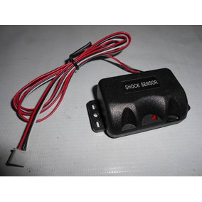 Shock Sensor Rastreador Tk103, Tk103b E Tk104