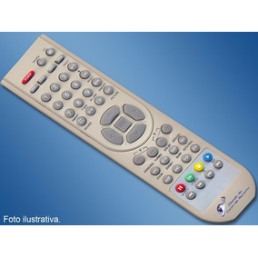 Controle Remoto Videoke Raf Electronics Vmd 8380 8380s