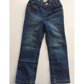 Pantalones De Mezclilla Para Niña Gymboree