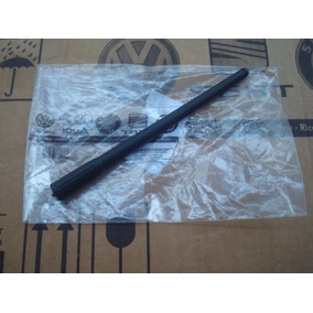 Haste Antena Teto Fox Gol Polo Furo 6mm Original Vw