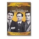 Dvd Vuelven Los Garcia Pedro Infante Nuevo Envio Inmediato