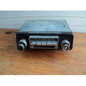 Não Funciona Radio Fulton Usado Para Carros Antigos