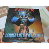 Lp Exciter - Long Live The Loud