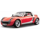 Bburago Smart Roadster Nuevo En Caja