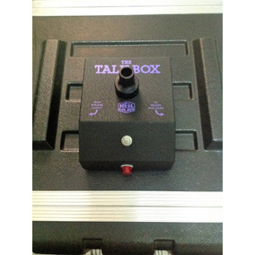 Talkbox Dunlop Heil