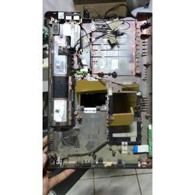 Base Inferior So Notebook Compaq Cq50