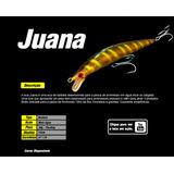 Isca Borboleta Juana 30g
