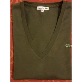 Buzo Lacoste Verde Oscuro - Buzos de Hombre en Mercado Libre Uruguay bbc88e4e3c