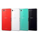 Celular Sony Xperia Z3 Compact D5803 20.7mp Envio Gratis