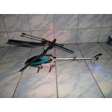 Helicoptero Radio Control Remoto No Vuela