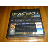 Box Dream Theater / Collection 1992-2011 (sellado) 10 Cds