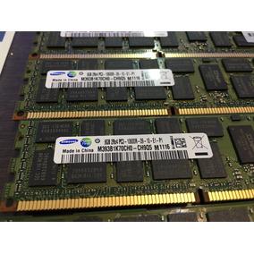 Memória 8gb Pc3-10600r Dell Precision Work T3600 T5500 T7610