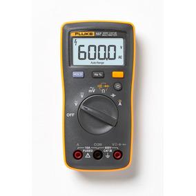 Multímetro Tester Digital Fluke - 107. 600v