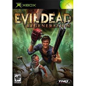 Resident Evil Xbox Clasico En Mercado Libre Mexico