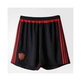 Short Adidas Retro - Roupas de Futebol no Mercado Livre Brasil 3c5688873562a