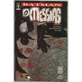 Batman - O Messias - 1989