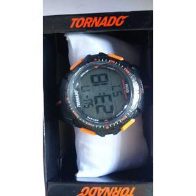 f80fd3338df Relógio Tornado Digital - Joias e Relógios no Mercado Livre Brasil