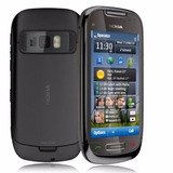 Nokia C7-00 8gb 8mp Gsm Smartphone