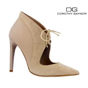 Zapatillas Color Beige Cerradas Mujer - Zapatos Piel en Mercado ... 2b781fd89ee04