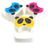Totlings General Panda Baby Step Banco