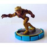 Heroclix Marvel: Sabretooth (enemigo De Wolverine).