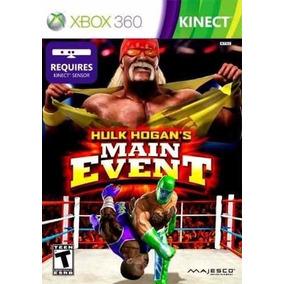 Jogo Hulk Hogan
