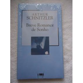 Livro Breve Romance De Sonho