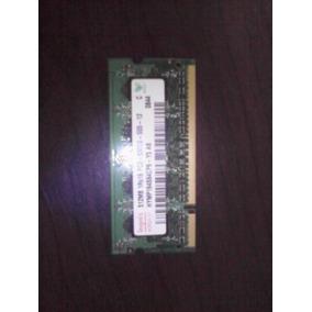 Memoria Ram Hynix Korea 07 512mb Para Mini Laptop Aspire One