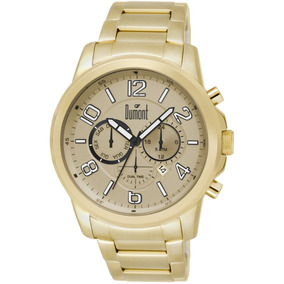 77b031a0db8 Relógio Masculino Dumont Traveller - Relógios no Mercado Livre Brasil