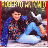 Roberto Antonio I I I. Lp Buen Estado