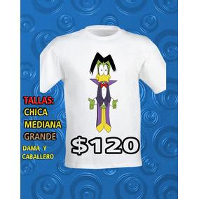 Comics El Conde Patula - Ropa cd2782264ff9c