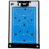 Prancheta Tatica Magnetica Kief Futsal Com Caneta E Imas adc003339394a