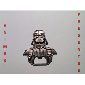 Abridor De Garrafas Darth Vader Star Wars
