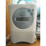 Radio Sony Vintage,no Panasonic,sanyo,aiwa Icf-cd73w