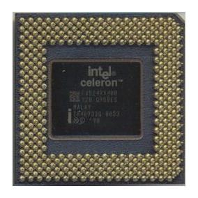 Vendo Prosesador Intel Celeron 2.88 Ghz