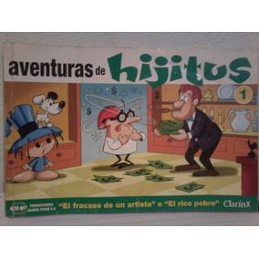 Hijitus Historieta