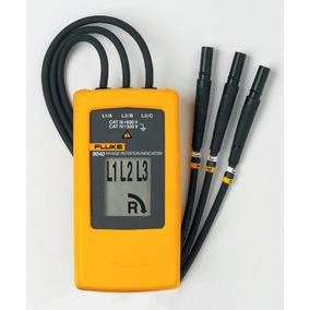 Indicador De Rotación Fases Fluke-9040 40-700 V
