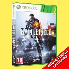 Battlefield 4 Xbox 360 Dublado Em Português Original