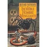 El Increible Hombre Menguante - Richard Matheson - Factoria