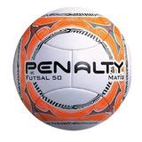 3a50990f2dc7c Bola Penalty Futsal Matis 50 - Esportes e Fitness no Mercado Livre ...
