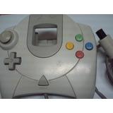 Joystick Dreamcast Funcionando!!!