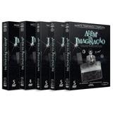 Box Original:alem Da Imaginação Serie Comp 24 Dvds Dub/leg