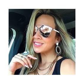 318c88e605125 Oculos Feminino Espelhado Original De Sol Dior - Óculos no Mercado ...