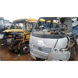 Sucatas Iveco City Class 2011 70c16 3.0 E Volare V6 2005