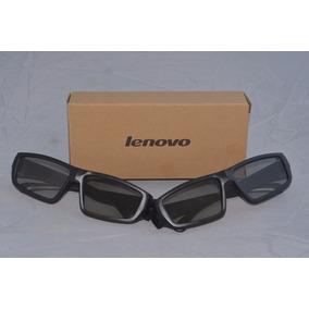 Par De Óculos 3d Passivo Polarizado Lenovo E65727