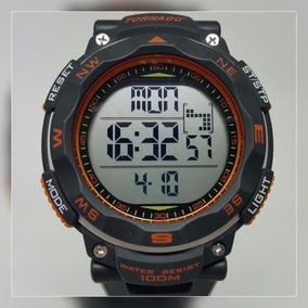 13816b27eb3 Relogio Tornado Esportivo Masculino - Relógio Masculino no Mercado ...