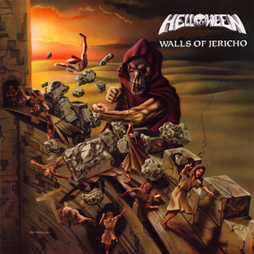 Helloween - Walls Of Jericho - 2cd
