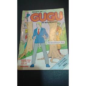 Revista Do Gugu 7 Editora Abril Sem Poster