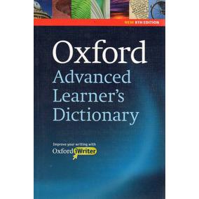 Libro: Oxford Advanced Learner