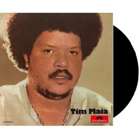 Lp Vinil Tim Maia 1971 Novo Lacrado 180g